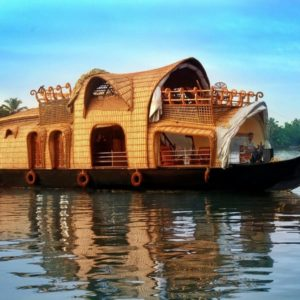Kerala Tour With Athirapalli – 09nights 10days