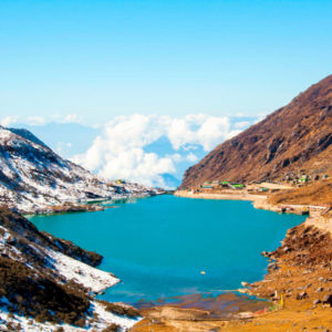 Gangtok Kalimpong & Darjeeling Tour – 07nights 08days