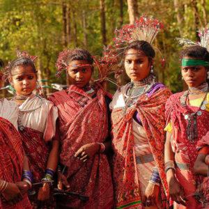 Chhattisgarh Tribal Tour  – 07nights 08days