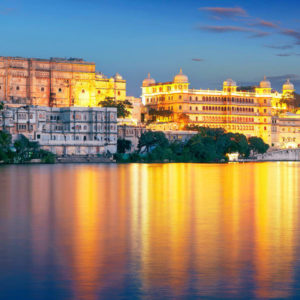 Golden Triangle Tour with Udaipur – 06nights 07days