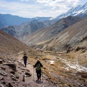 Indus Valley Trek – 07nights 08days