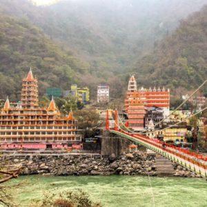 Mussoorie Rishikesh Haridwar Tour – 04nights 05days