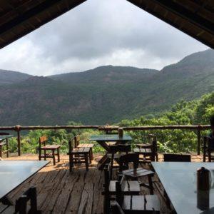 Goa Beachs & Wildernest Tour – 06nights 07days