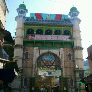Golden Triangle Tour with Ajmer & Pushkar – 06nights 07days
