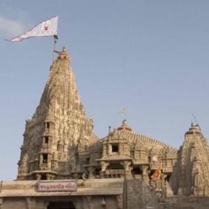 Saurashtra Tour With Diu – 06nights 07days