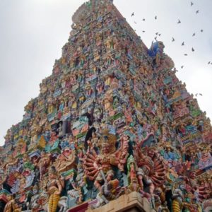 Tamilnadu Temple Tour – 03nights 04days