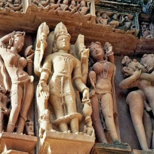 Madhya Pradesh Heritage Tour – 07nights 08days