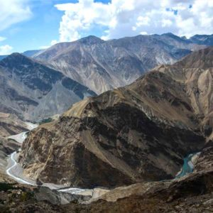 Lahaul Spiti Valley Tour From To Shimla – 10nights 11days