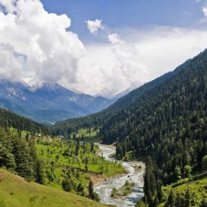 Kashmir Valley Tour With Amarnath Temple – 07nights 08days