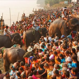 Sonpur Festival Tour – 06nights 07days