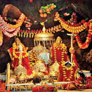 Vaishnodevi Tour By Helicopter – 03nights 04days