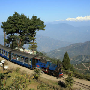 Darjeeling Kalimpong Kurseong & Mirik Tour – 06nights 07days
