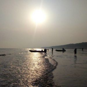 Digha & Mandarmani Tour – 04nights 05days