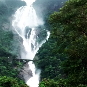 Goa Tour With Dudhsagar Waterfalls Visit – 05nights 06days