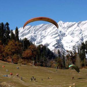 Kasauli Shimla & Parwanoo Tour – 05nights 06days