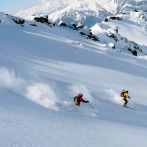 Gulmarg Ski Tour – 04nights 05days