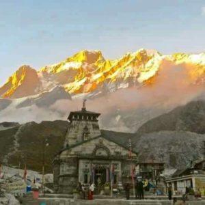 Char Dham Yatra – 11nights 12days