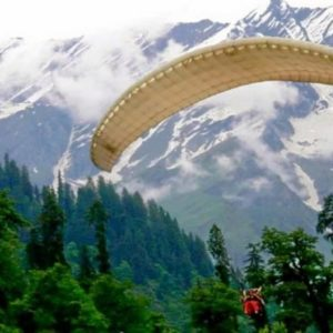 Shimla & Manali Tour – 05nights 06days