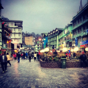 Gangtok Pelling & Darjeeling Tour – 07nights 08days
