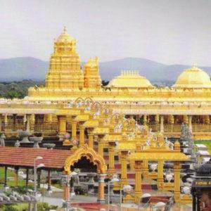 Tirupati With Kanchipuram – 03nights 04days