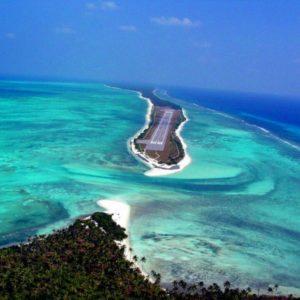 Agatti Island Tour – 03nights 04days
