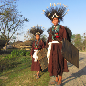 Cultural Tour Of Nagaland & Arunachal Pradesh – 14nights 15days
