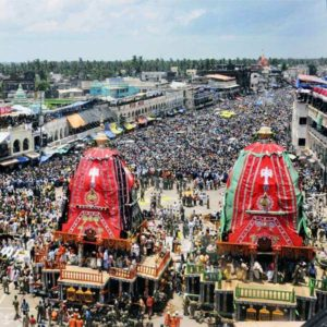 Odisha Tour – 06nights 07days