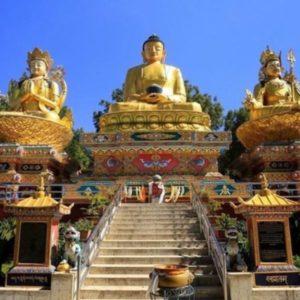 Nepal Trip – 08nights 09days