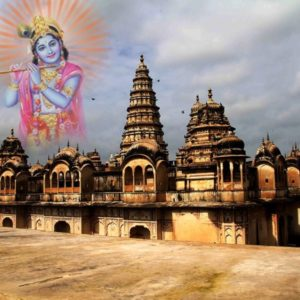 Mathura Vrindavan Agra Tour – 01nights 02days