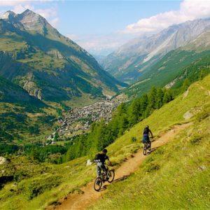 Switzerland Trip – 08nights 09days