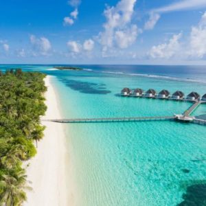 Maldives Trip – 03nights 04days